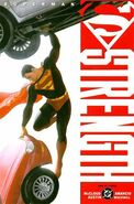 Superman Strength Vol 1 1