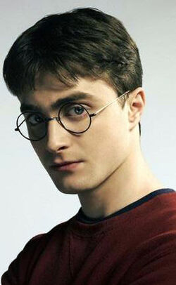 Harry Potter Half-Blood Prince Profile