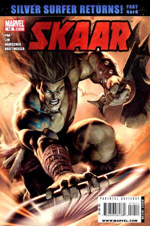 Skaar - Son of Hulk  300px-Skaar_Son_of_Hulk_Vol_1_10
