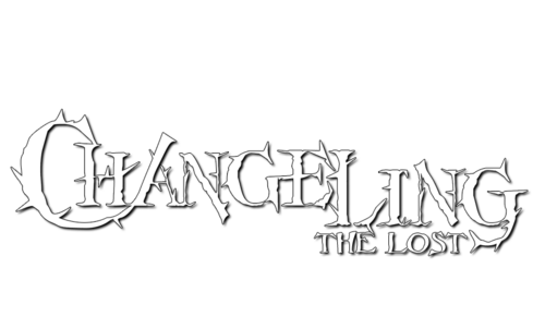 Changeling: The Lost logo
