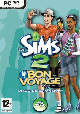 Los sims 2 Informacion de sus expansiones 270px-Bonvoyageportada