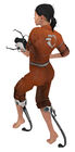 Chell-back