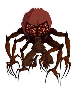 Huntik Titans 250px-Araknos