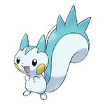 417Pachirisu