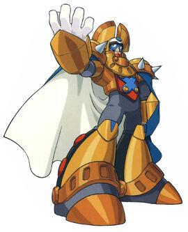Que personajes les gustaria que aparecieran en Rockman Online? 270px-King