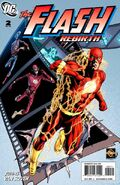Flash Rebirth 2