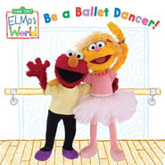 Elmo-Balletdancer