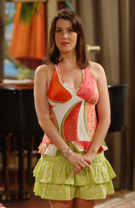 Rose two and a half men wiki