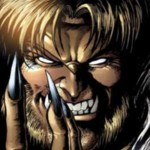 Sabretooth Main Page Icon