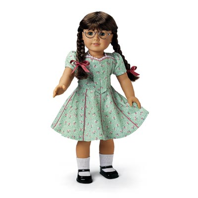 american girl dolls molly - photo #20