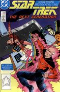 Star Trek - The Next Generation Vol 1 3
