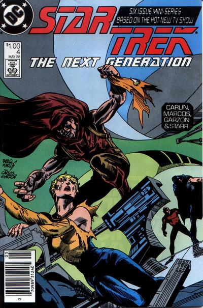 Star Trek The Next Generation - Vol. 4.4