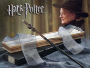 McGonagall&#39;sWand