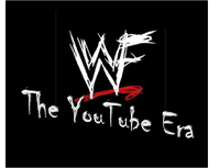 WWF UTube Era Logo