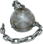 Ball and Chain (Twilight Princess)