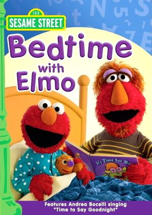 essays on elmo