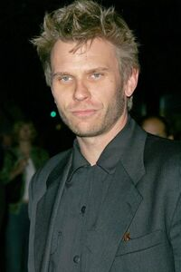 Mark Pellegrino