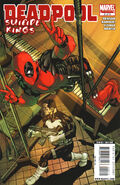 Deadpool Suicide Kings Vol 1 2