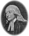 John Wesley clipped
