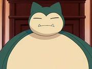 EP545 Snorlax