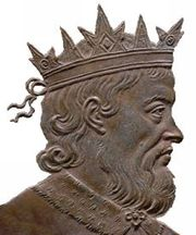 Clotaire I King of The Franks 501-561