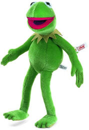 Kermit-steiff