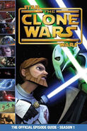 TCW Episode Guide Season 1