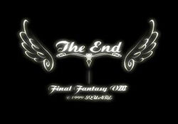 Final Fantasy 8 The End