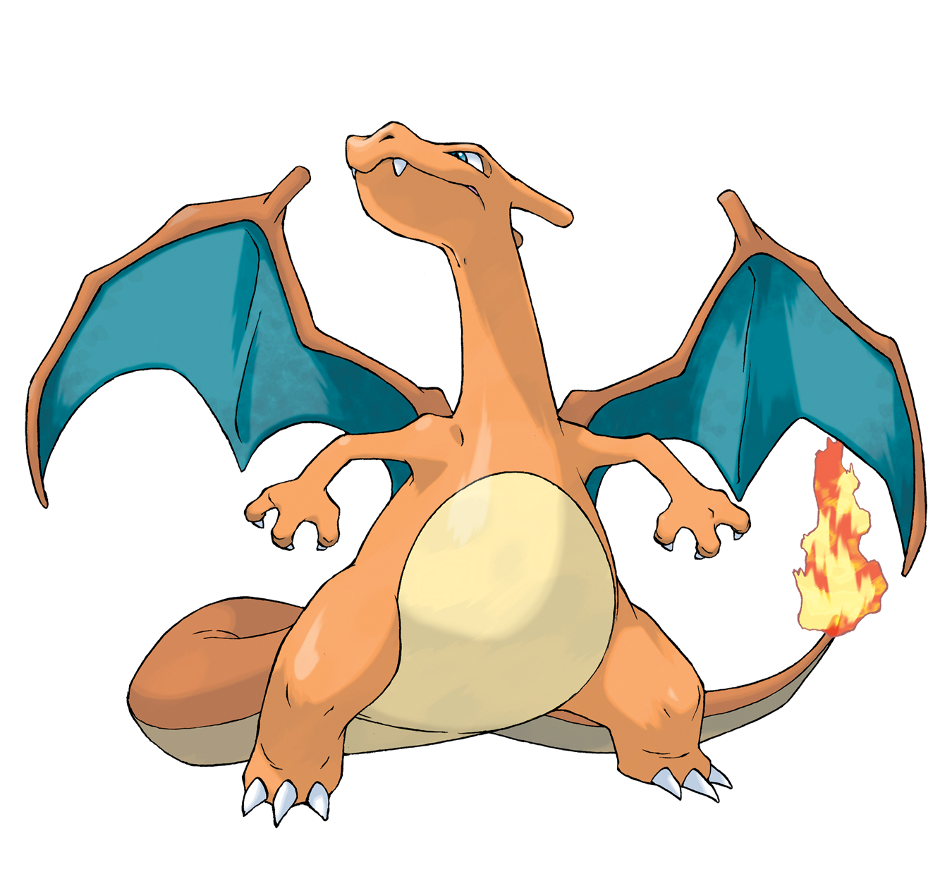 Tus Pokemon Favorito! Charizard