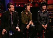 GreenDayInterview5-21-2009