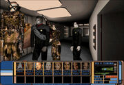 First Contact Screenshot