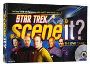 Star Trek Scene It standard box