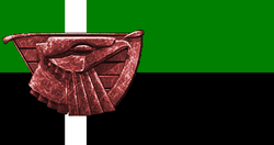 Flag of House Atreides