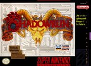 Shadowrun (NA)