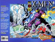X-Men Archives Featuring Captain Britain Vol 1 2 Full