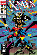 X-Men Classic Vol 1 58