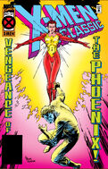 X-Men Classic Vol 1 107