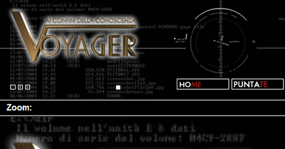 Logo Voyager