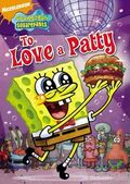 SpongeBob DVD - To Love A Patty