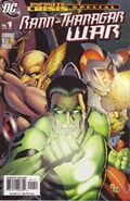 Infinite Crisis Special - Rann Thanagar War Vol 1 1