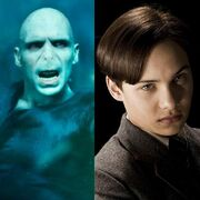 Voldemort Riddle