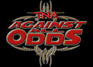 TNA Against All Odds Logo