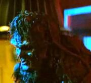 Alec Holland (Swamp Thing 1990 TV Series) 06