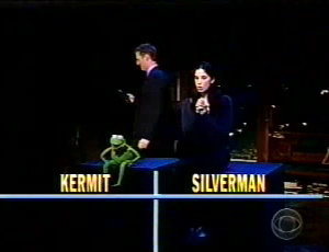 Latelate-sarahsilverman