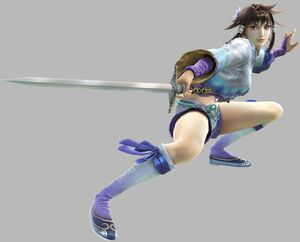 Chai Xianghua