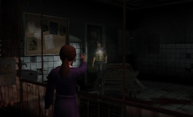 Mi análisis: Los espejos en Silent Hill Atmirror1