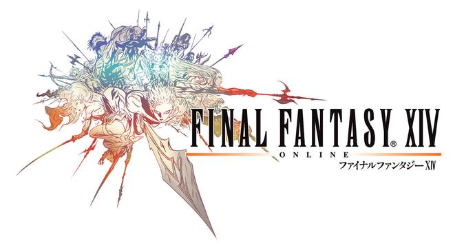 Final Fantasy XIV 658px-FFXIV_Logo