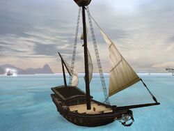 War sloop