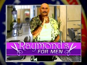 Raymond&#39;sForMen