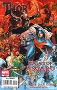 Thor Tales of Asgard Vol 1 2